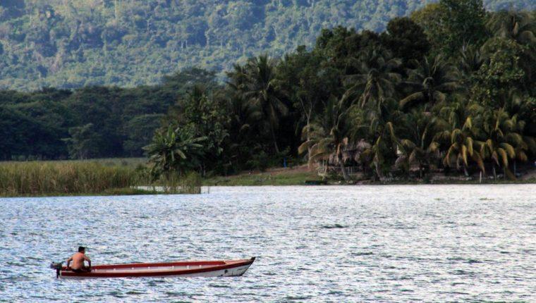 La biósfera maya de Guatemala ocupa una quinta parte del territorio del país centroamericano.