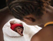 En la última redada policial contra las fábricas de bebés, fueron rescatados cuatro niños y 19 mujeres.