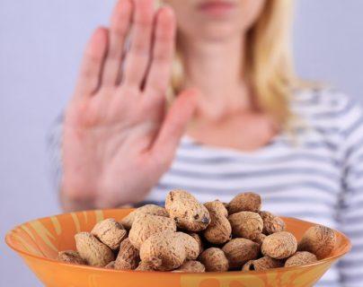 Ocho alimentos son la causa del 90% de las alergias.