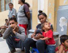 Perú es el segundo país que ha recibido más venezolanos, solo por detrás de Colombia.