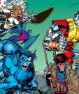 Marvel logró recomponerse tras una crisis financiera por la que estuvo a punto de declararse en bancarrota. MARVEL COMICS