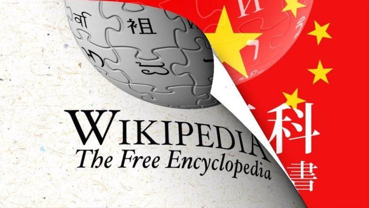 Wikipedia no es solo un sitio web, sino también un territorio de distintas posiciones políticas en disputa.