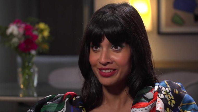 La actriz británica habló con el programa Hardtalk de la BBC.