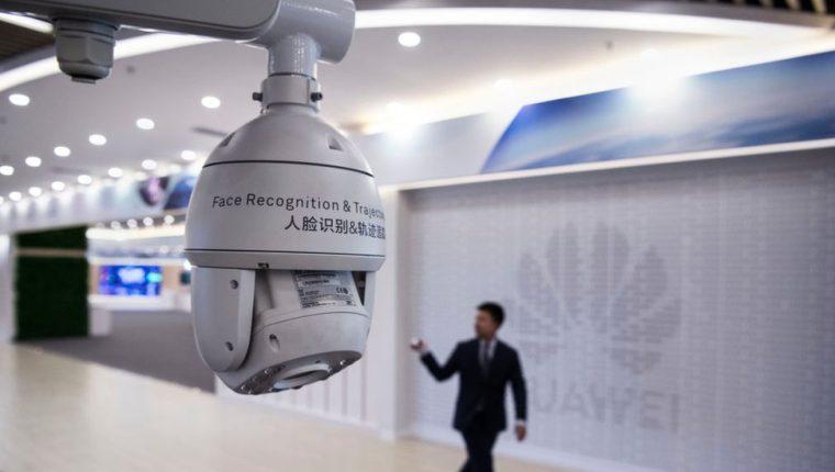 China ha apostado fuertemente por el desarrollo de software de inteligencia artificial y de seguridad.