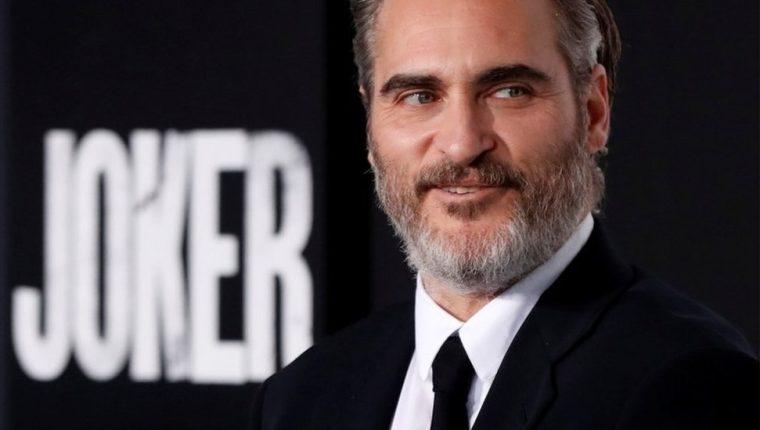 Phoenix ha sido nominado al Oscar en tres ocasiones, pero no se ha llevado la estatuilla hasta ahora. REUTERS