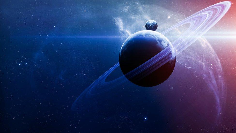 Saturno supera a Júpiter como el planeta que tiene más lunas
