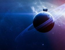 Algunas de las nuevas lunas descubiertas giran en dirección contraria a la de Saturno.