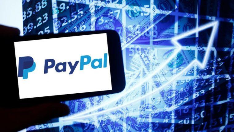 PayPal era uno de los fundadores de la Asociación Libra, destinada a controlar la criptomoneda Libra.