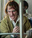 Joaquin Phoenix personifica a Joker en el más reciente filme de DC Comics. (Foto Prensa Libre: Hemeroteca PL)