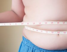 La obesidad global se triplicó desde 1975. GETTY IMAGES
