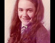 Marie McCreadie estuvo 12 años sin poder hablar... hasta que un día recuperó la voz.