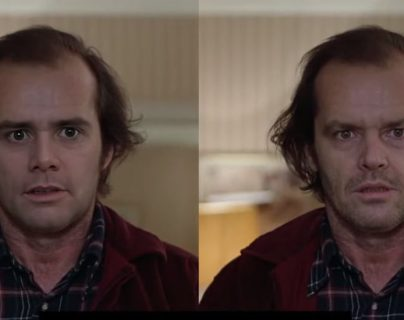 """En el canal del usuario """"ctrl shift face"""" se pueden ver varios """"deepfakes"""" de películas famosas."""