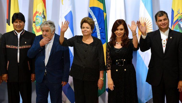 La izquierda gobernaba buena parte de América Latina hace pocos años. ¿Dónde está su nueva generación de líderes?