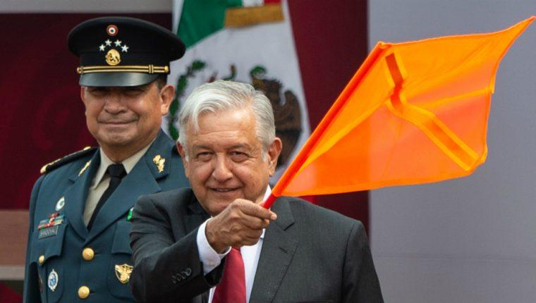 López Obrador asegura que se construirá el nuevo aeropuerto.