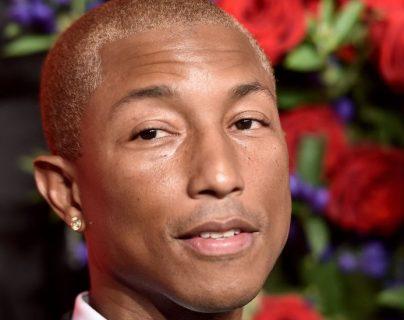 Ahora no escribiría o cantaría algunas de mis viejas canciones, aseguró Pharrell en una entrevista.