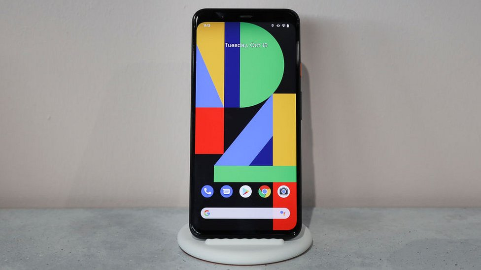 Pixel 4: estas son las novedades del nuevo celular de Google