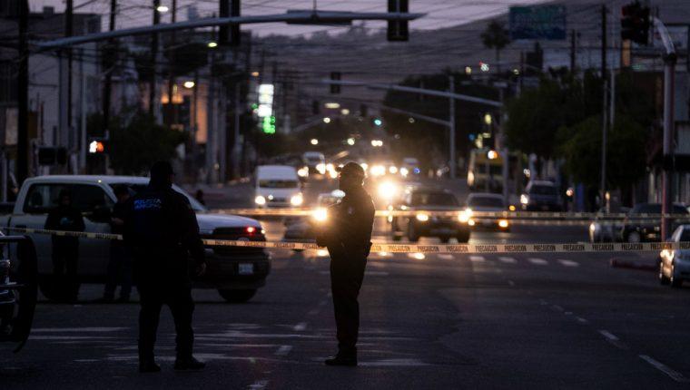El CJNG es el más violento de México.