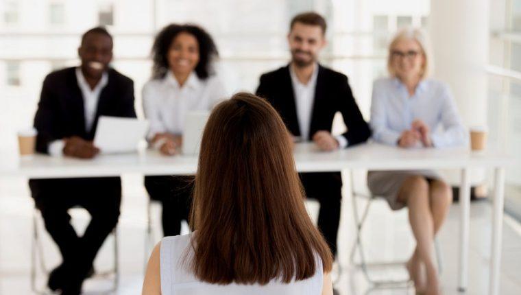 ¿Has estado en una entrevista de trabajo en la que te preguntaron cosas sin conexión con el empleo? GETTY IMAGES