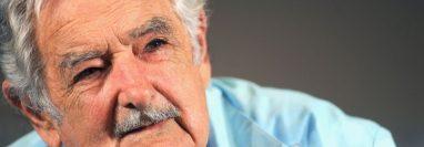 """Mujica tiene 84 años y """"un par de ideas en la cabeza"""" por las cuales buscará volver al Senado. GETTY IMAGES"""