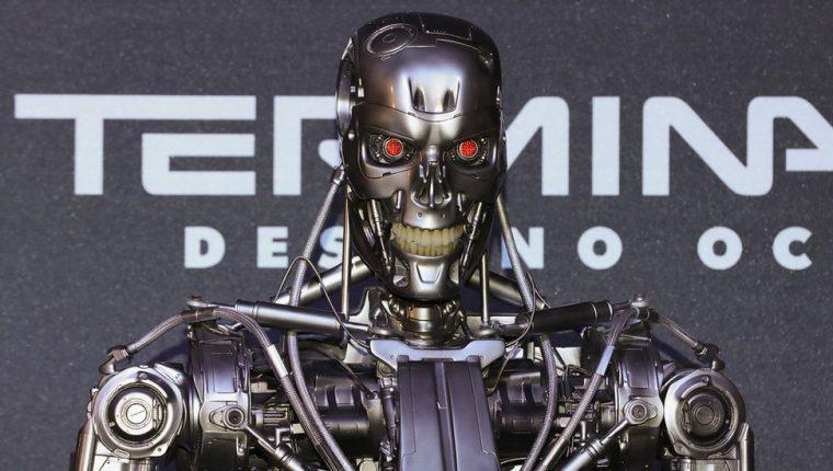 La saga protagonizada por Arnold Schwazenegger estrena nueva secuela: Terminator: Dark Fate