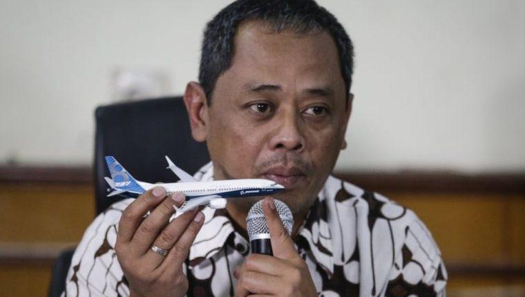 Las autoridades de Indonesia presentaron su informe final sobre la caída del vuelo de Lion Air ocurrida en octubre de 2018.