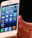 El iPhone 5 fue lanzado en septiembre de 2012.