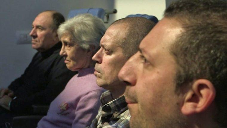 Los psiquiatras del hospital San Raffaele en Milán están probando el radical tratamiento.
