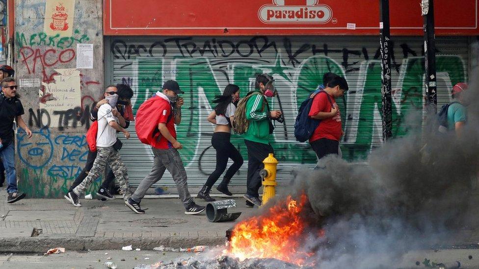 Protestas en Chile: cómo afecta al país la cancelación del APEC y la COP25 en medio del estallido social