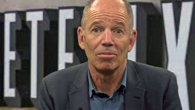 Marc Randolph fue el primer presidente ejecutivo de Netflix.