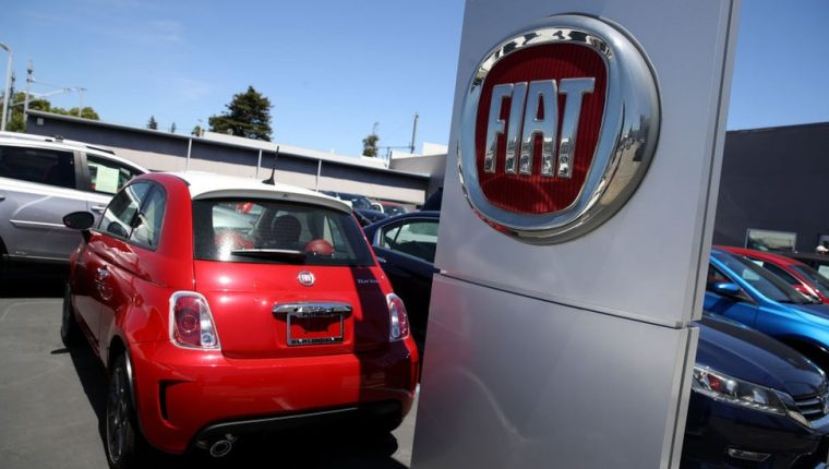 Fiat Chrysler ha anunciado que se fusionará con Peugeot Citroën para formar el cuarto grupo del sector del automóvil por volumen de ventas.