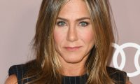 BEVERLY HILLS, CALIFORNIA - OCTOBER 11: Jennifer Aniston attends Variety's 2019 Power Of Women: Los Angeles Presented By Lifetime at the Beverly Wilshire Four Seasons Hotel on October 11, 2019 in Beverly Hills, California.   Jon Kopaloff/Getty Images,/AFP == FOR NEWSPAPERS, INTERNET, TELCOS & TELEVISION USE ONLY ==