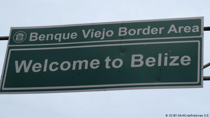 """Belice se opone a ser usado como """"país seguro"""" para migrantes por Estados Unidos"""