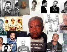 El FBI confirmó que Samuel Little es el asesino en serie más prolífico en la historia de Estados Unidos. (Foto Prensa Libre: EFE)