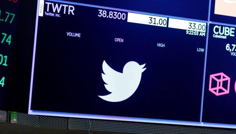 El informe de ganancias de Twitter no cumplió con las expectativas del analista financiero. (Foto Prensa Libre: EFE)