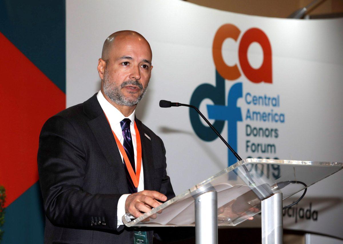 """EE. UU. demanda a países lucha anticorrupción y transparencia para tenerlo """"de su lado"""""""