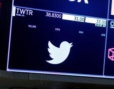 Twitter quiere recuperar la confianza de sus usuarios y por eso anunció que eliminarán las cuentas que lleven más de seis meses inactivas. (Foto Prensa Libre: EFE)
