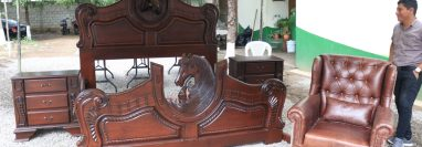 Revitalización de artesanías Mineco