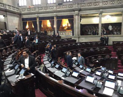 Diputados proponen cambios a leyes que han sido clave para la investigación criminal