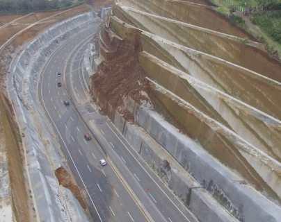 Uso de documentos falsos, compra de terrenos inexistentes y otras anomalías que el MP encontró en el caso Libramiento de Chimaltenango