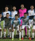La Selección Nacional volverá a tener actividad en la fecha Fifa de noviembre. (Foto Prensa Libre: Hemeroteca)