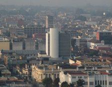 Guatemala mejoró dos posiciones en el índice que evalúa la forma en cómo se realizan los negocios en el país. (Foto Prensa Libre Hemeroteca)