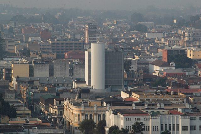 Guatemala mejora dos posiciones en el índice Doing Business