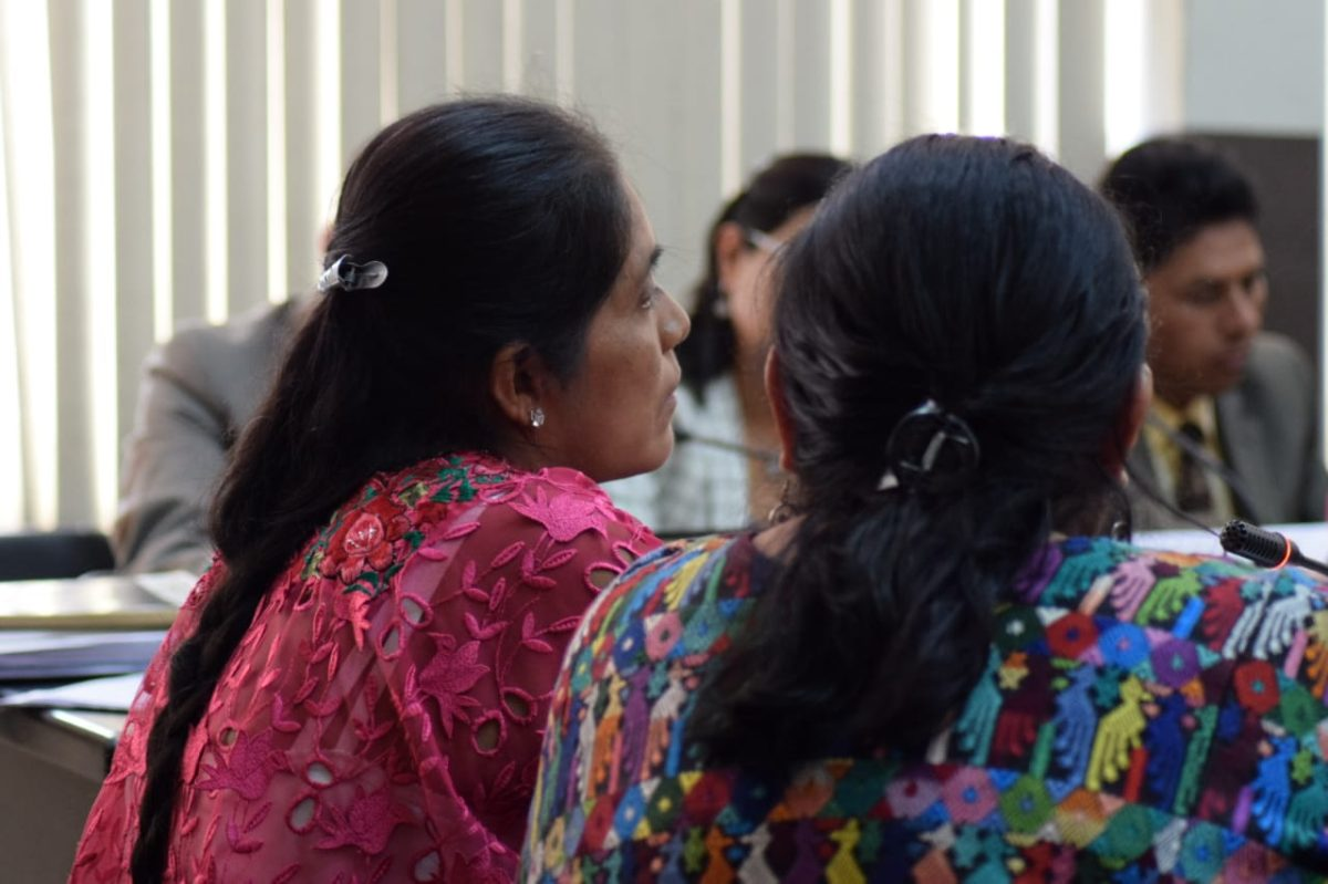 Testigos relatan cómo Rosalinda Rivera, hermana de un exdiputado, habría raptado a bebé