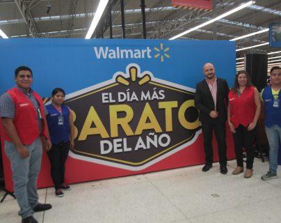 Walmart regresa con el Día más barato del año, y ahora incluyen productos de abarrotes y carnes