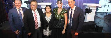 Por tercer año consecutivo se está realizando Luxe & Life, que reúne a importantes empresarios del país. Foto Norvin Mendoza