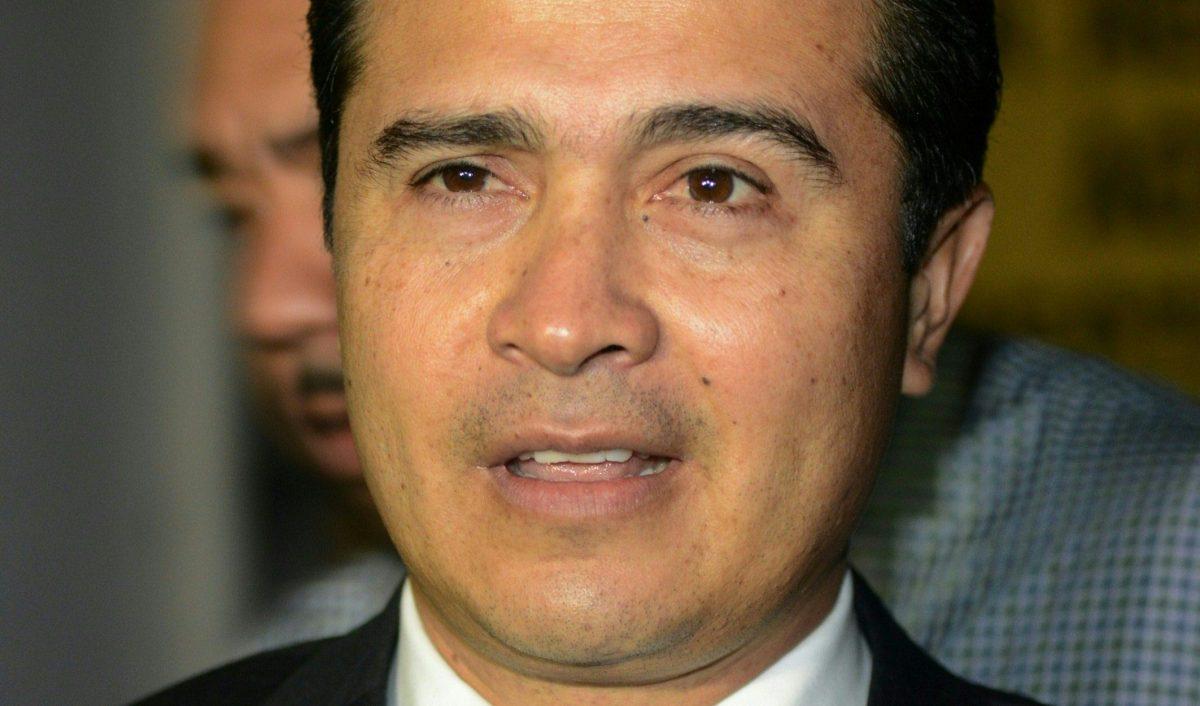 """""""Tony"""" Hernández, hermano del presidente de Honduras, podría enfrentar cadena perpetua por narcotráfico"""