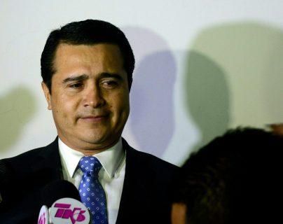 """""""Tony"""" Hernández, hermano del presidente de Honduras, recibe cadena perpetua en EE. UU. por narcotráfico"""