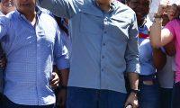 Juan Orlando Hernández   presidente de Honduras. (Foto Prensa Libre: Hemeroteca PL)