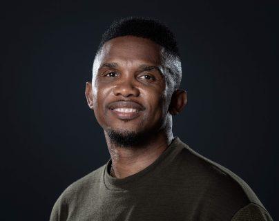 Samuel Eto'o fuera de peligro tras sufrir un fuerte accidente automovilístico en Camerún
