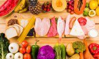 Una alimentación balanceada y variada ayudará a tener una buena salud cerebral. (Foto Prensa Libre: Servicios).